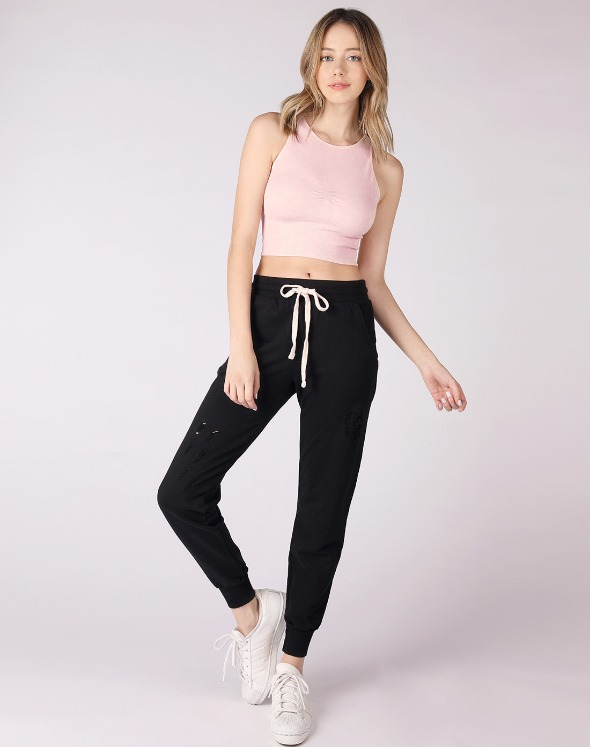 Powerful Joggers Pants(VJ2LF804/ZB)