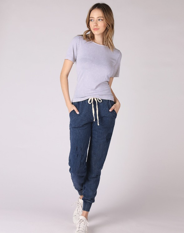 Powerful Joggers Pants(VJ2LF804/IN)