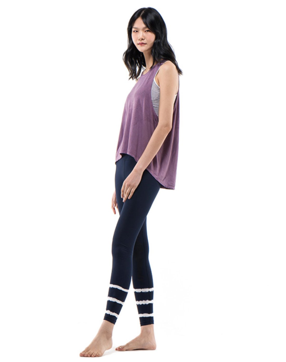 Three Stripes Water Leggings(VJ2BO857/IN)