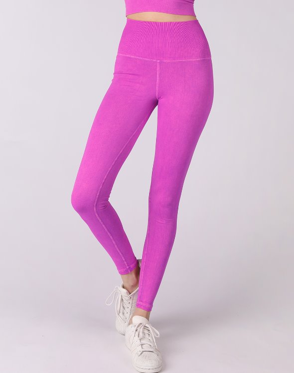 New Water Leggings(VJ2BO820/PU)