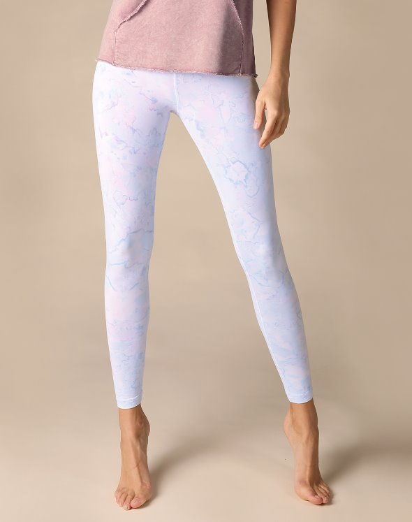 Water Splash Leggings(VJ2BO862/BL)