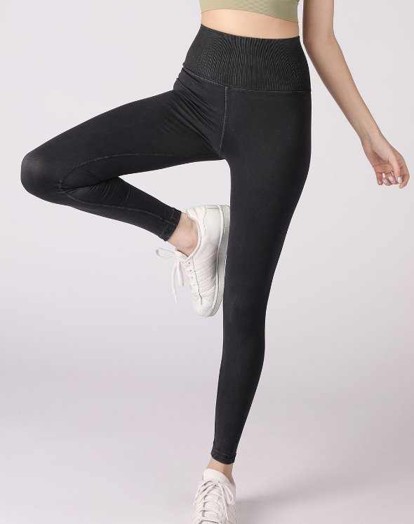New Water Leggings(VJ4BO820/BK)