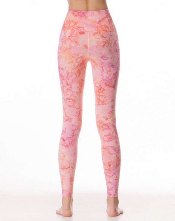 Lava Water Leggings(VJ2BO843/OR)
